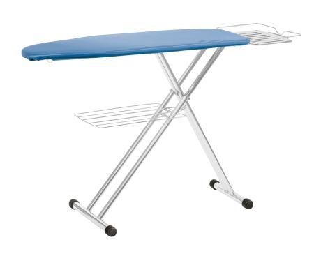 Battistella strijktafel Tecnostir Chroom