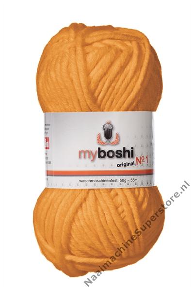 My Boshi nr 1 - 137 abrikoos