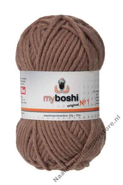 My Boshi nr 1 - 172 oker