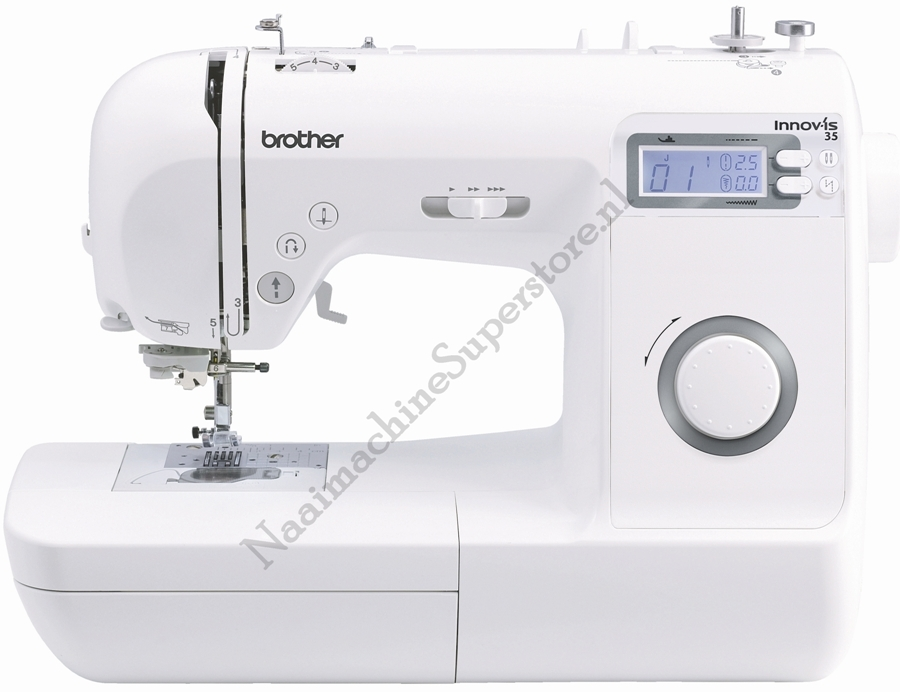 Brother Innovis NV-35