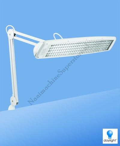 Drievoudige Fluorescentie Lamp Wit
