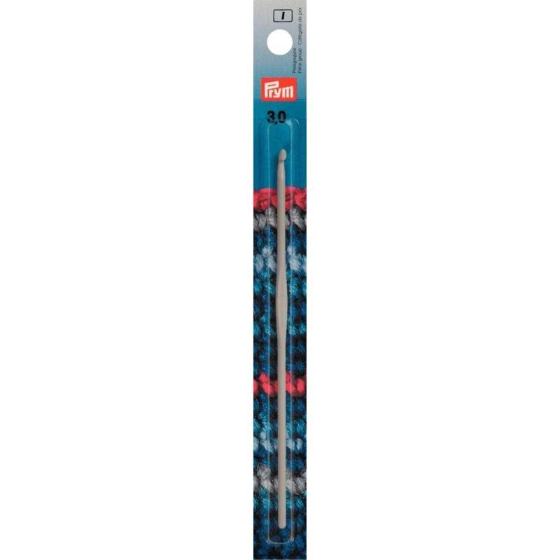 Wol Haaknaalden 3mm
