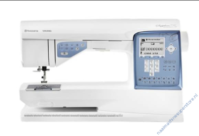 Naaimachine Voor Quilten.Husqvarna Viking Sapphire 875 Quilt Husqvarna Viking