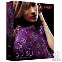 5D Suite Pfaff
