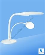 Daylight Swan Tafellamp Wit