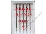 Naaimachinenaald 130-705H Jersey 80 Organ