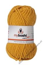 My Boshi nr 1 - 112 mosterd