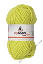 My Boshi nr 1 - 114 avocado