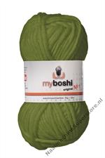 My Boshi nr 1 - 125 olijf