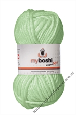 My Boshi nr 1 - 127 munt