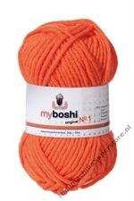 My Boshi nr 1 - 131 oranje