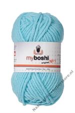 My Boshi nr 1 - 151 luchtblauw