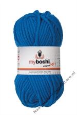 My Boshi nr 1 - 153 oceaanblauw