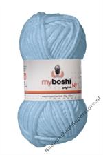 My Boshi nr 1 - 156 ijsblauw