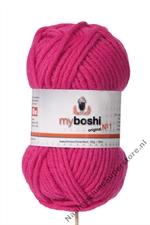 My Boshi nr 1 - 162 magenta