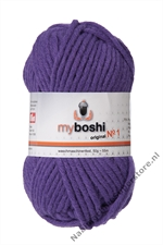 My Boshi nr 1 - 163 violet