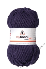 My Boshi nr 1 - 165 pruim