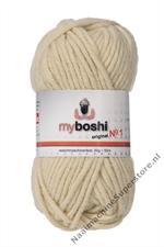 My Boshi nr 1 - 171 beige