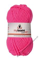 My Boshi nr 1 - 182 neonroze