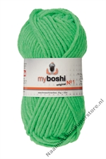My Boshi nr 1 - 184 neongroen