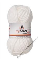 My Boshi nr 1 - 191 wit