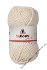 My Boshi nr 1 - 192 ivoor