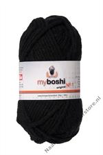 My Boshi nr 1 - 196 zwart