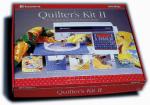 Quilters kit II Husqvarna Viking