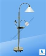 Ultimate Vloerlamp - Antiek