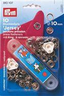 """Drukknopen """"Jersey"""" 10 - 12 - 18mm"""