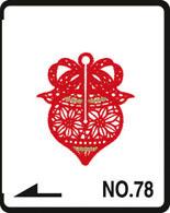 Brother borduurkaart Gecombineerde Lace  (kantpatronen)