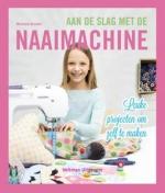 Boek Aan de slag met de naaimachine