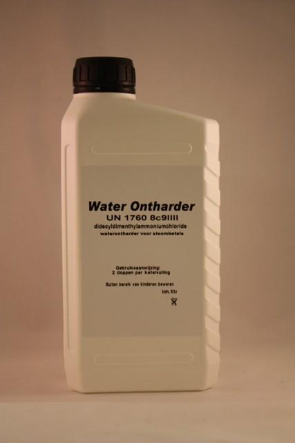Waterontharder 1 lt