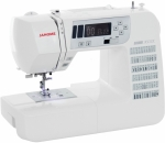 Janome 2160DC/360DC