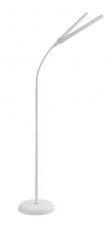 Duo lamp vloerlamp