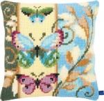 kussen Decoratieve vlinder