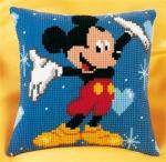 Kussen Mickey Mouse