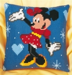 Kussen Minnie mouse disney