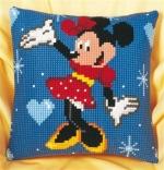 Kussen Minnie mouse disney