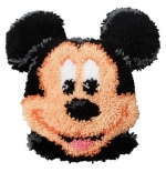 Knoopkleed Mickey mouse