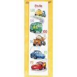 Groeimeter cars