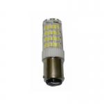Naaimachine lampje LED Bajonet