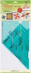 Clover quilt templates 9513