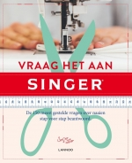 Boek Vraag het aan Singer,Brouwer