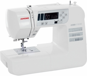 Janome 2030DC-230DC