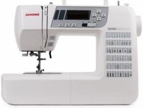 Janome 3160QDC-460QDC