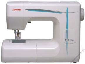 Janome FM 725 Punch
