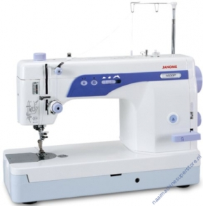 Janome 1600P DBX
