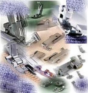 Workshop Lockmachine extra naaivoeten