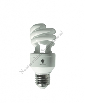 11W Daylight Lamp ES